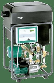 Wilo RainSystem AF 150