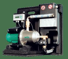 Wilo RainSystem AF Comfort