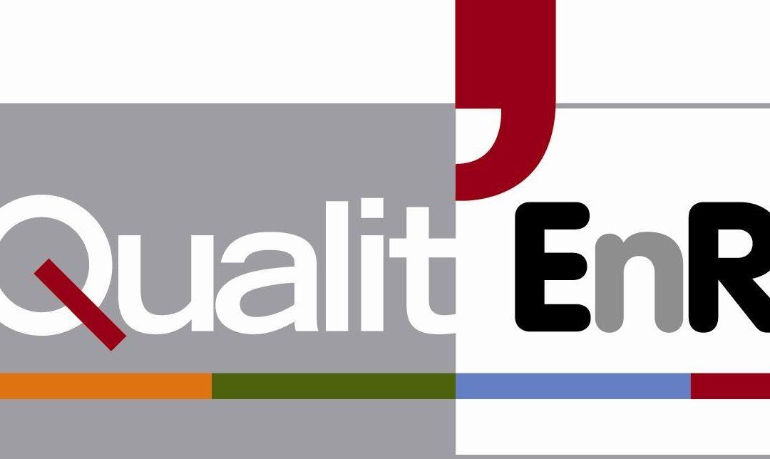 Certification Qualit'EnR