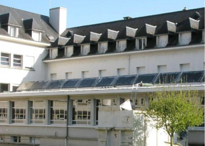 Lycée Anne de Bretagne de LOCMINE 56